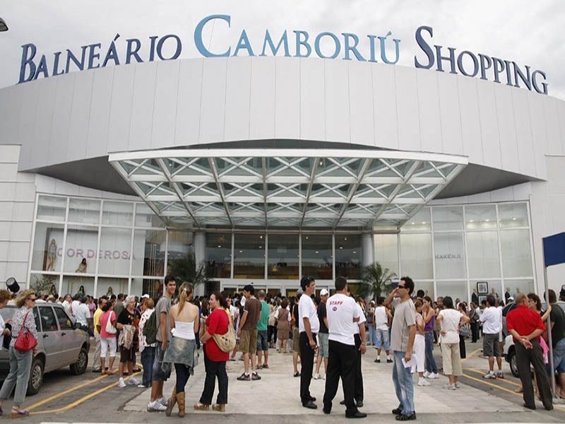Mega Liquida ter� descontos de at� 70% no Balne�rio Cambori� Shopping