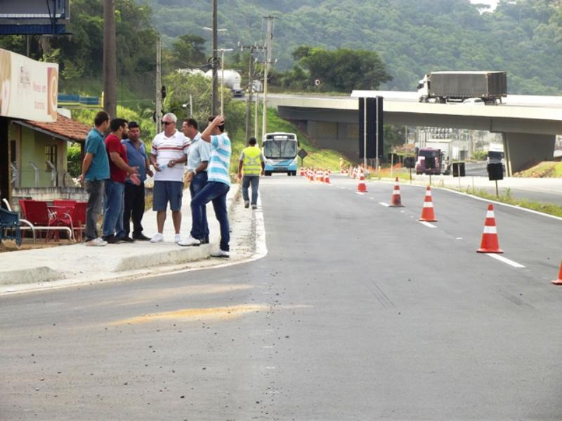 Autopista Litoral entra na Justi�a contra vereadores de Balne�rio Cambori�