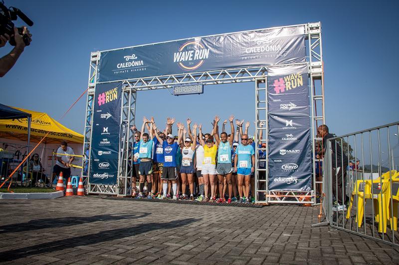 Segunda etapa do Circuito Wave Run ser� neste dia 13 de setembro, em Itapema